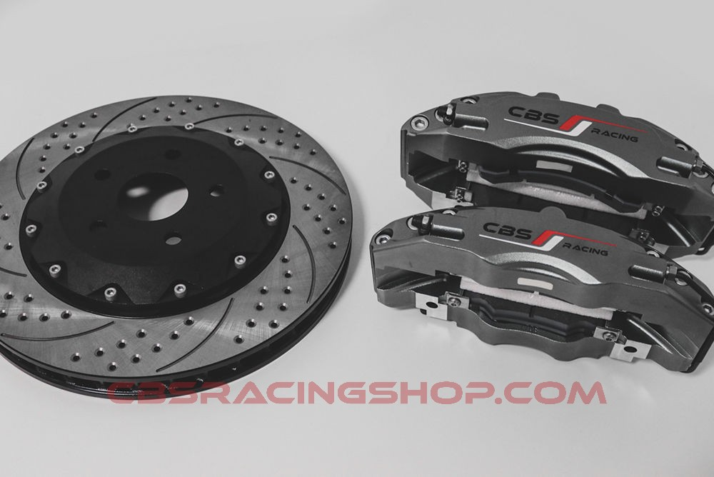 Picture for category Suspension & Brakes
