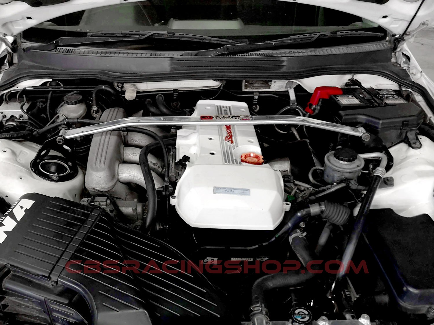 Picture for category Strut Bar & Chassis