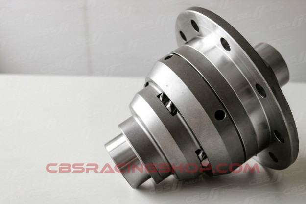 200mm Helical mechanical differential