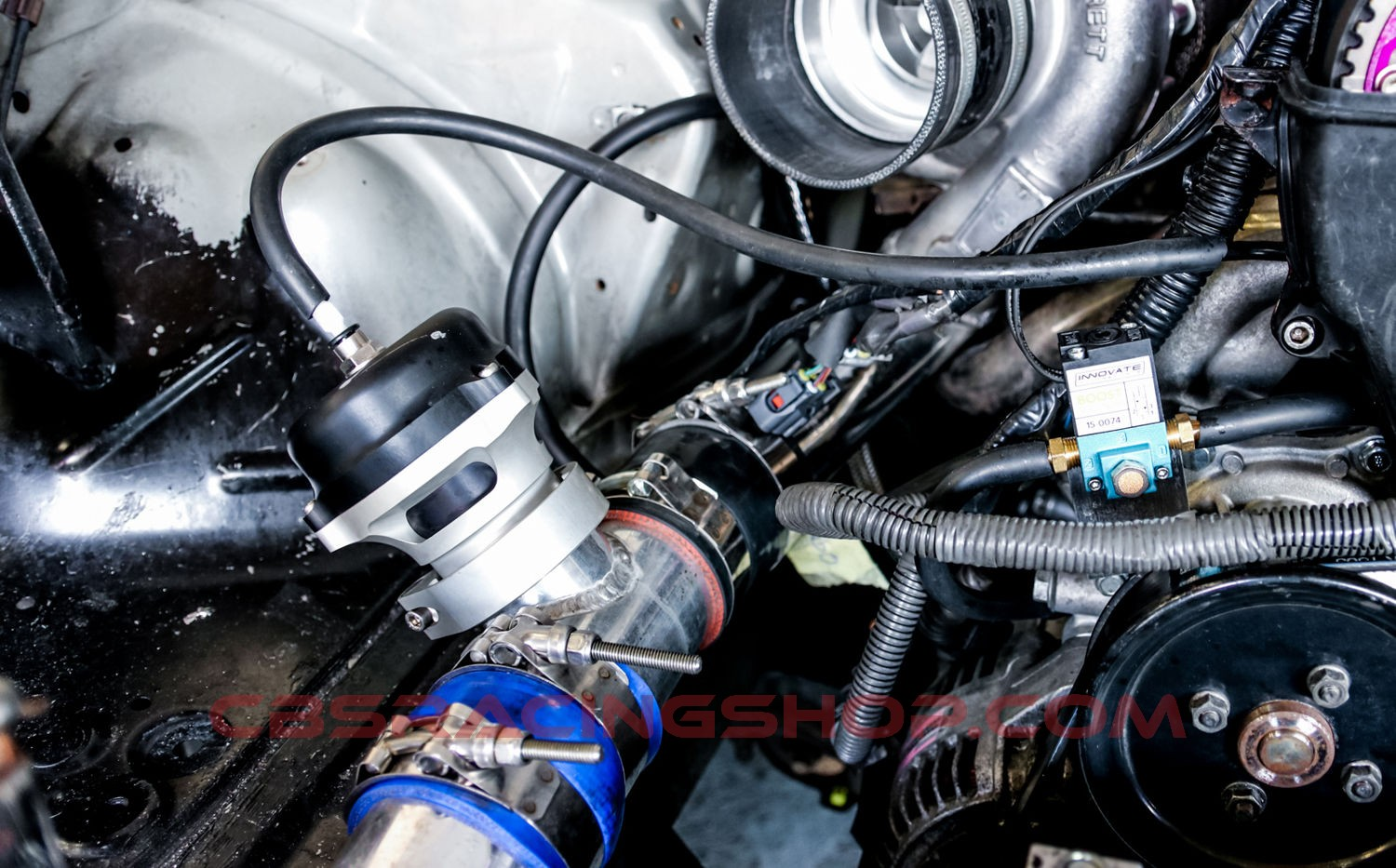 Picture for category BOV Replacements Parts