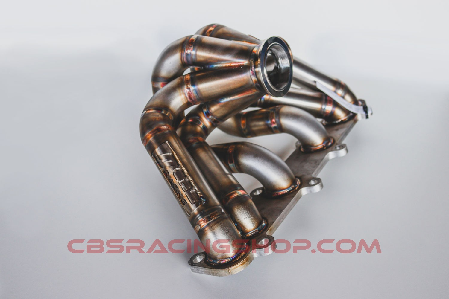 Picture for category Turbo Manifolds