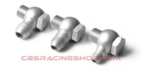 Picture for category AN - UNF Adapters