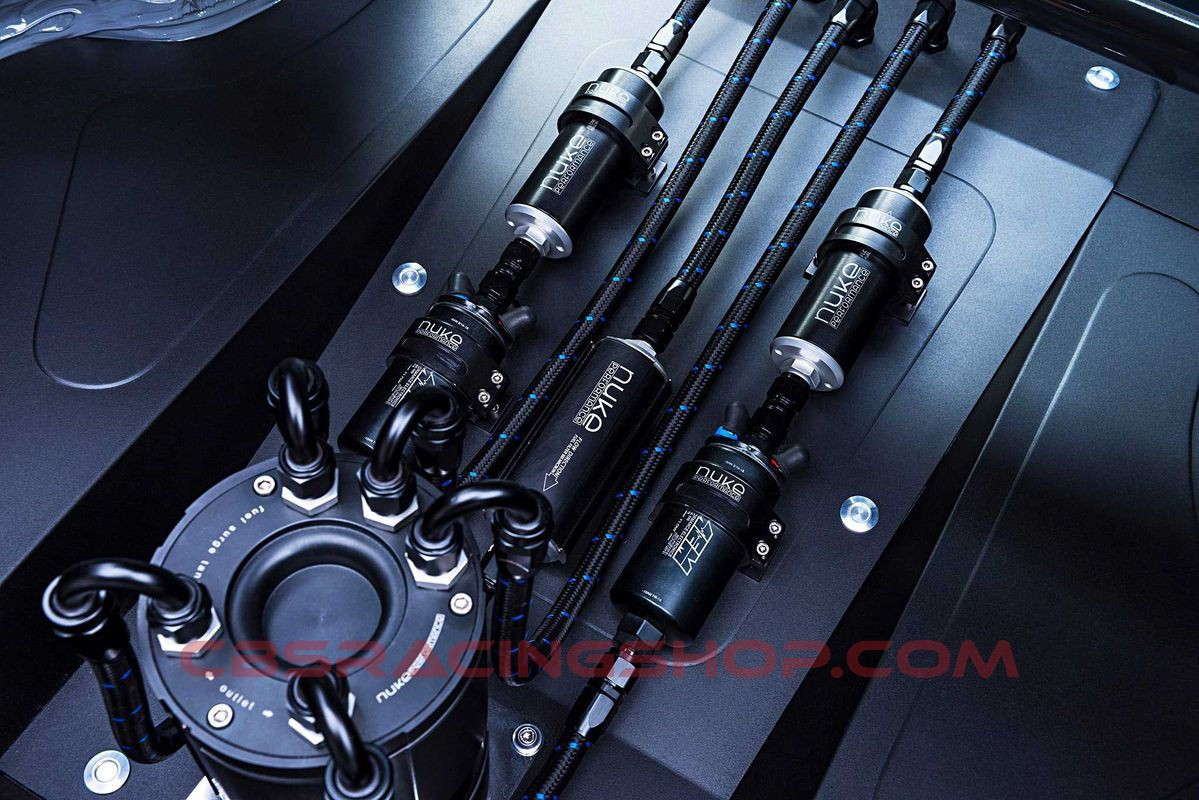 Afbeelding voor categorie Fuel Filters