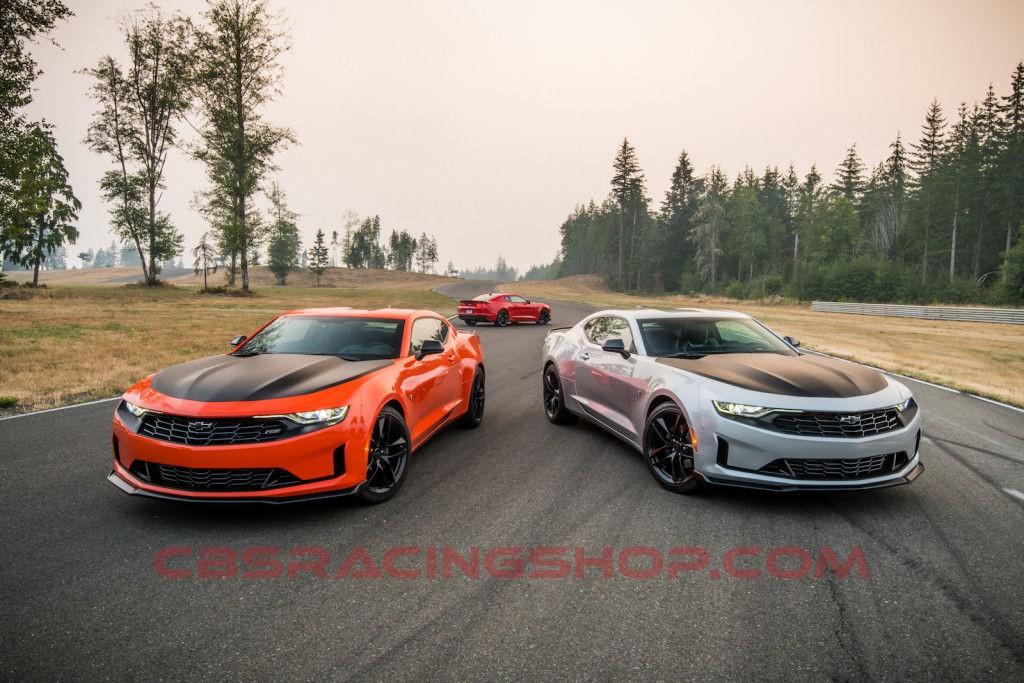 Billede til varegruppe Chevrolet