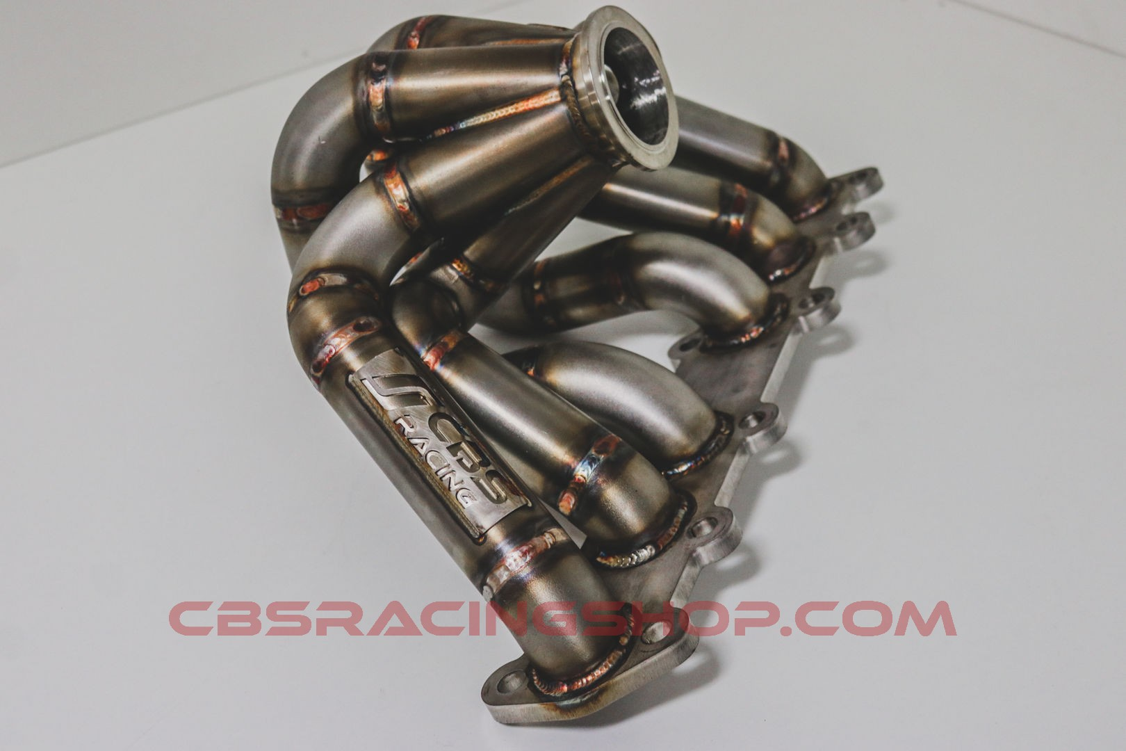 Billede til varegruppe Headers & Exhaust Manifolds