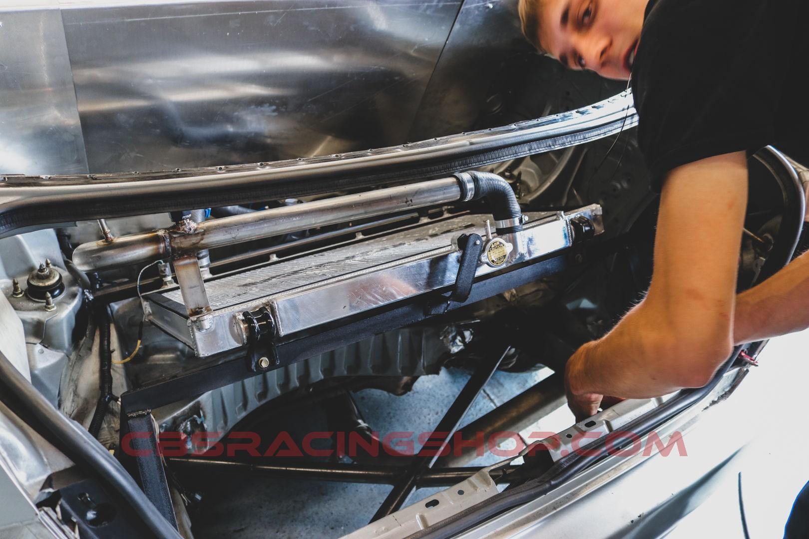 Afbeelding voor categorie Radiators & Hoses