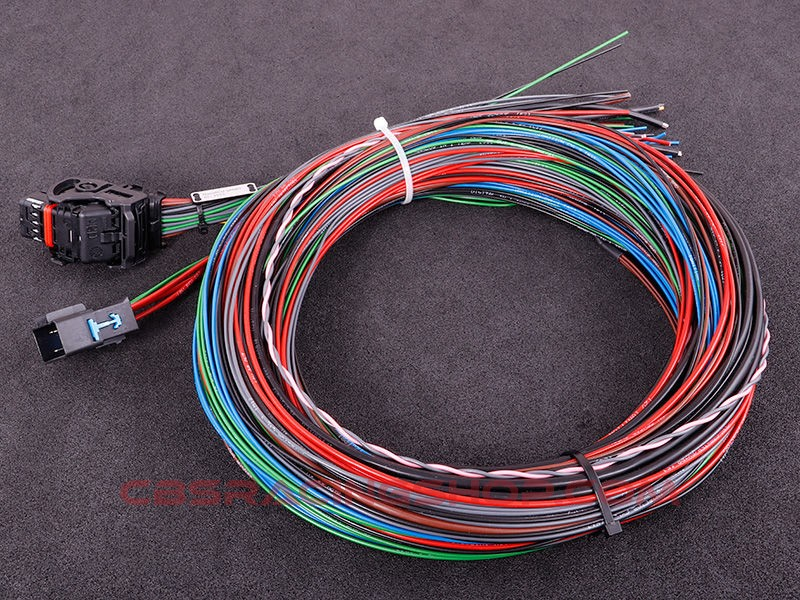 Bild für Kategorie Terminated Harness & Cables