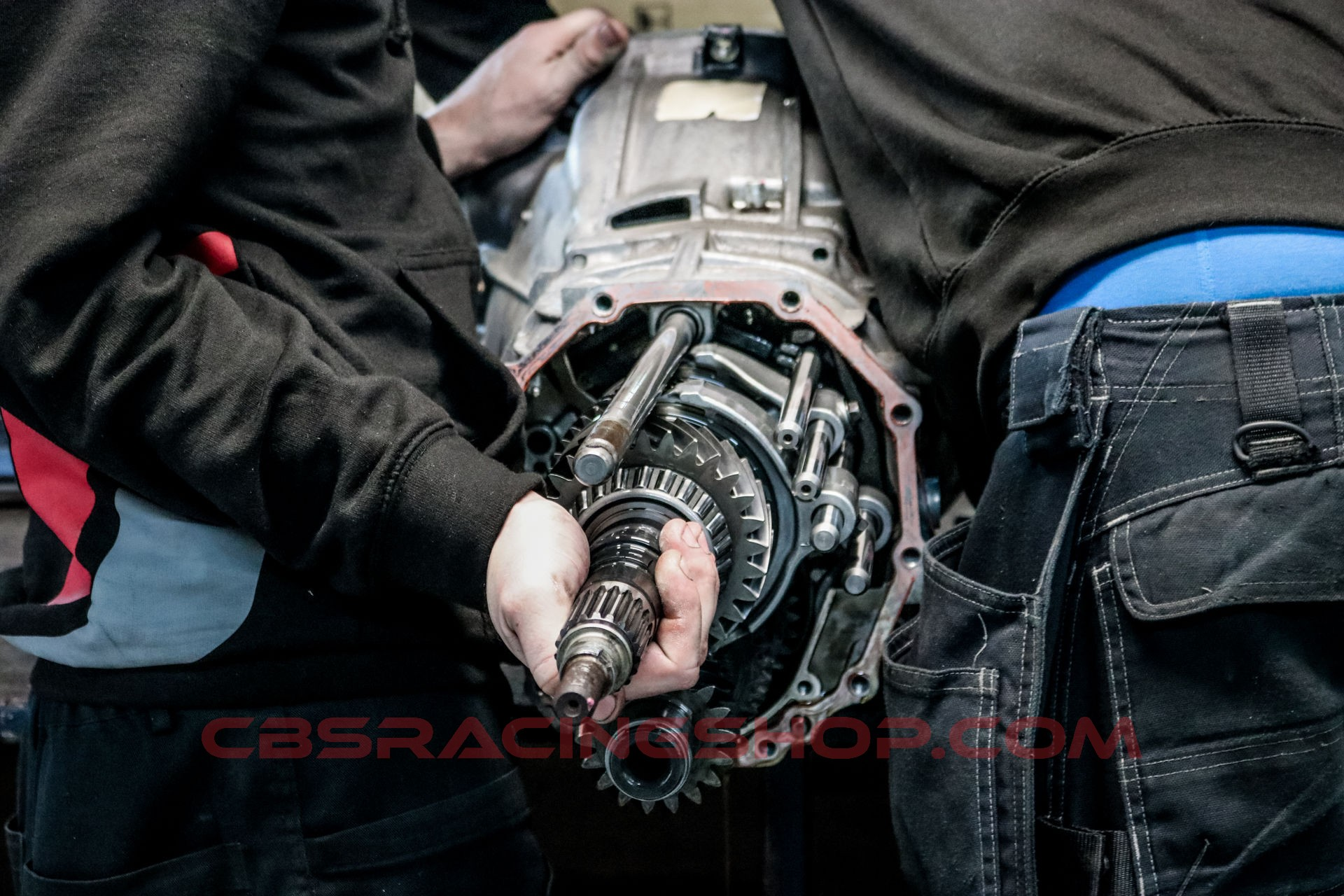 Picture for category Complete Transmissions