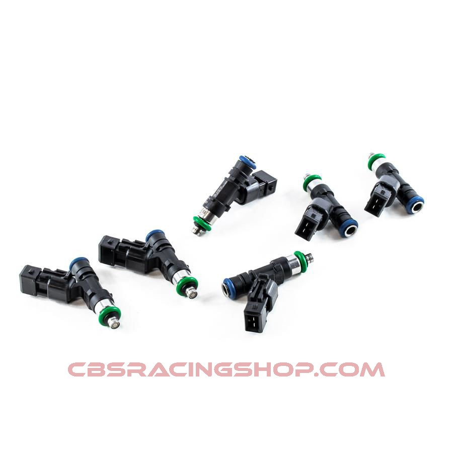 Picture for category Injectors