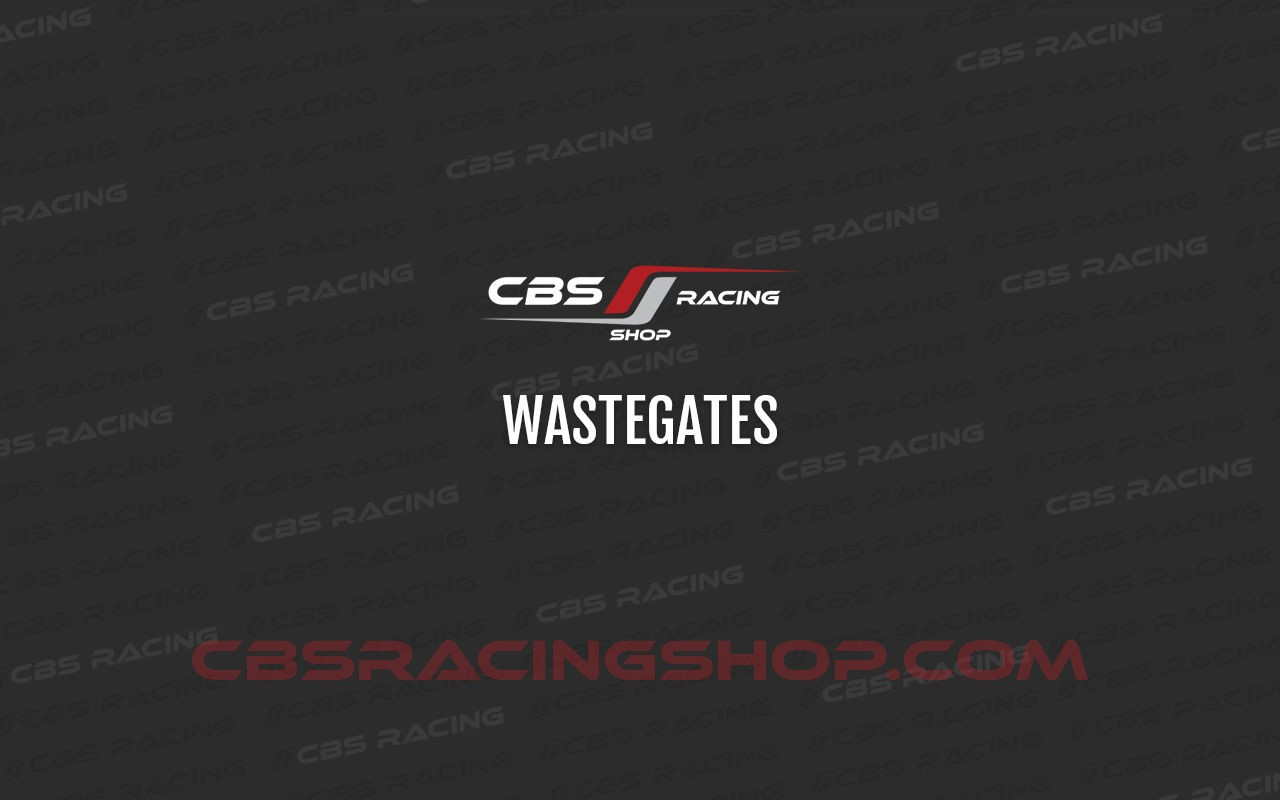 Picture for category Wastegates