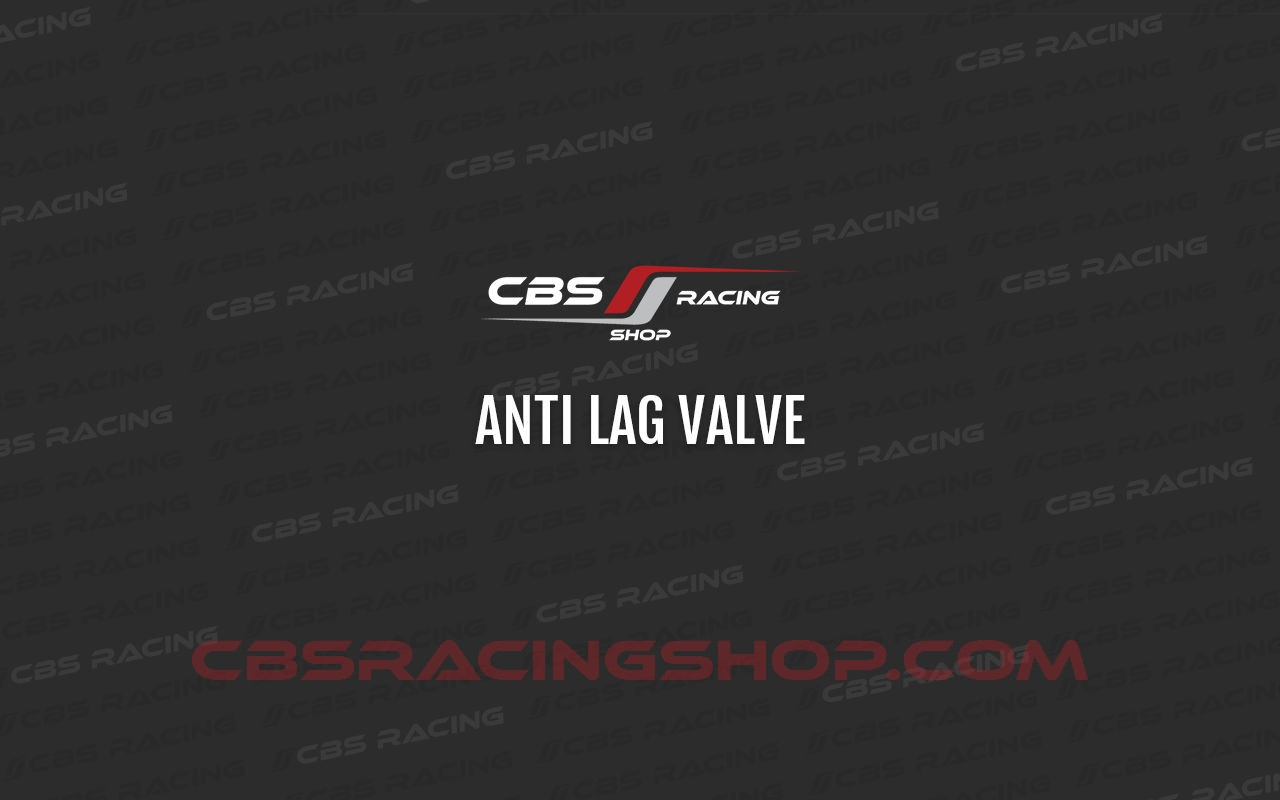 Picture for category Anti-Lag Valve