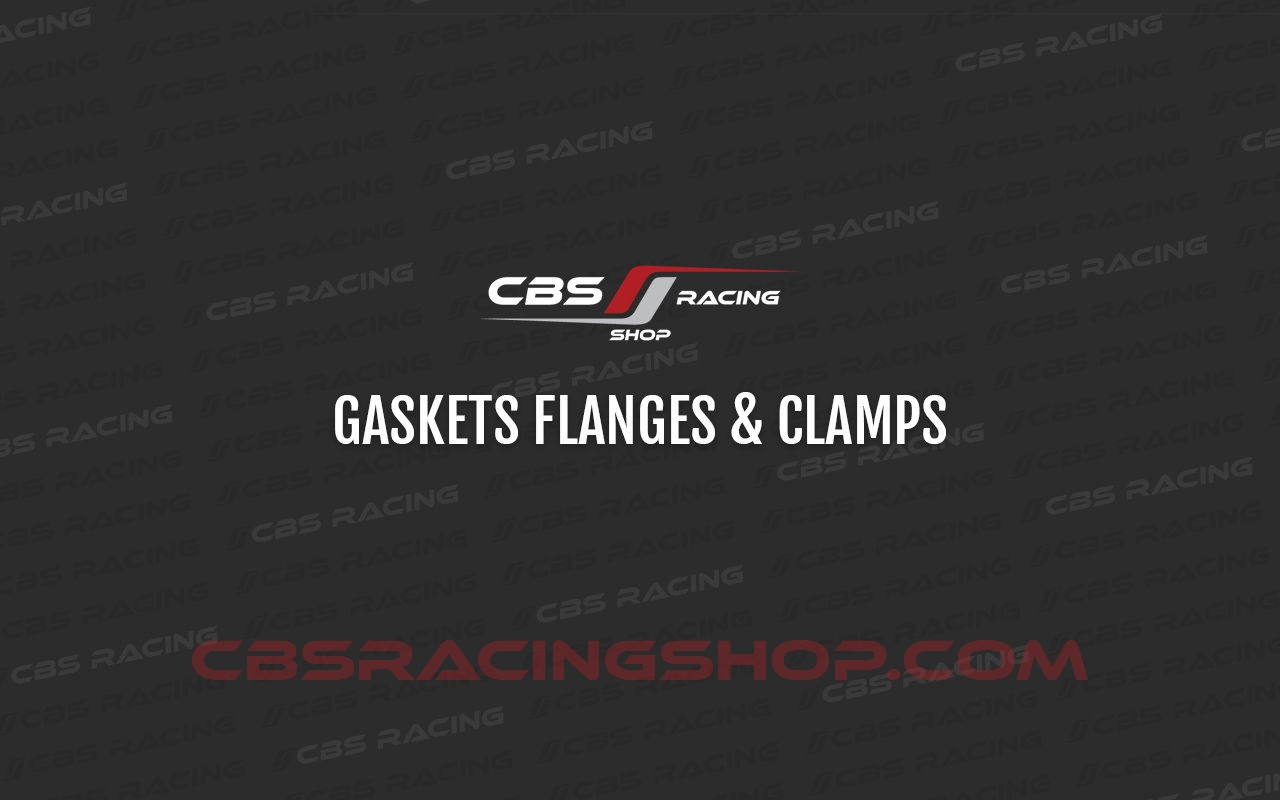 Picture for category Gaskets Flanges & Clamps