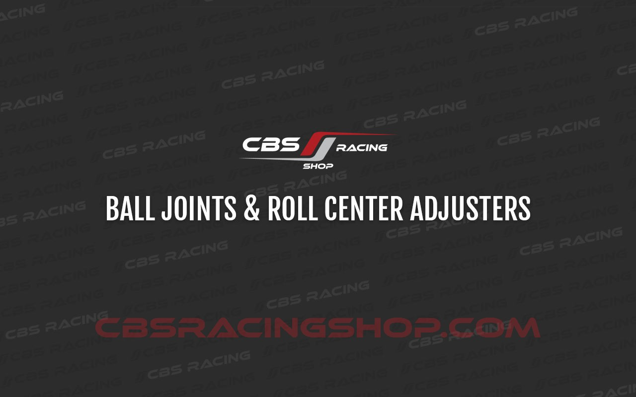 Picture for category Ball Joints & Roll Center Adjusters