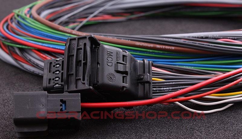 Bild für Kategorie Switches, Relays, Wiring & Harness Building