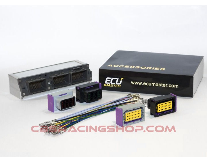 Picture for category Plug & Play ECU