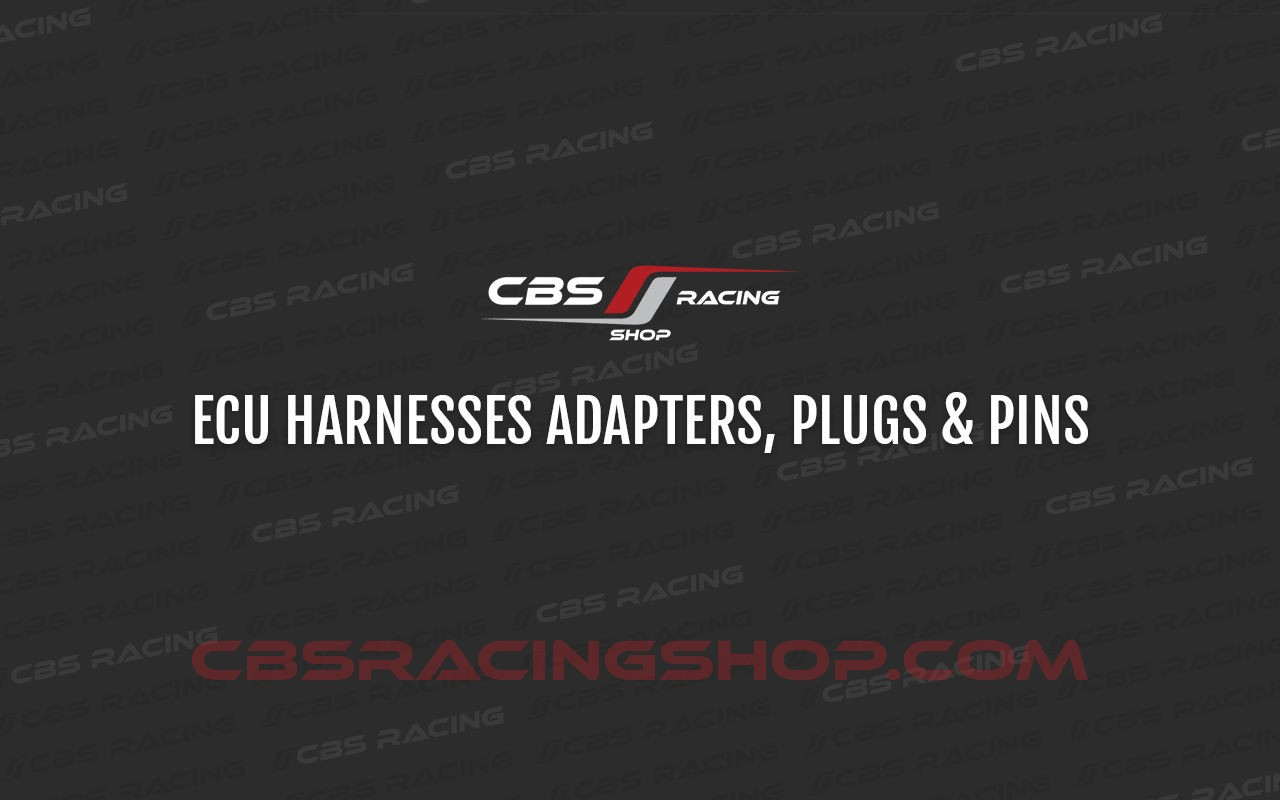 Picture for category ECU Harnesses Adapters, Plugs & pins