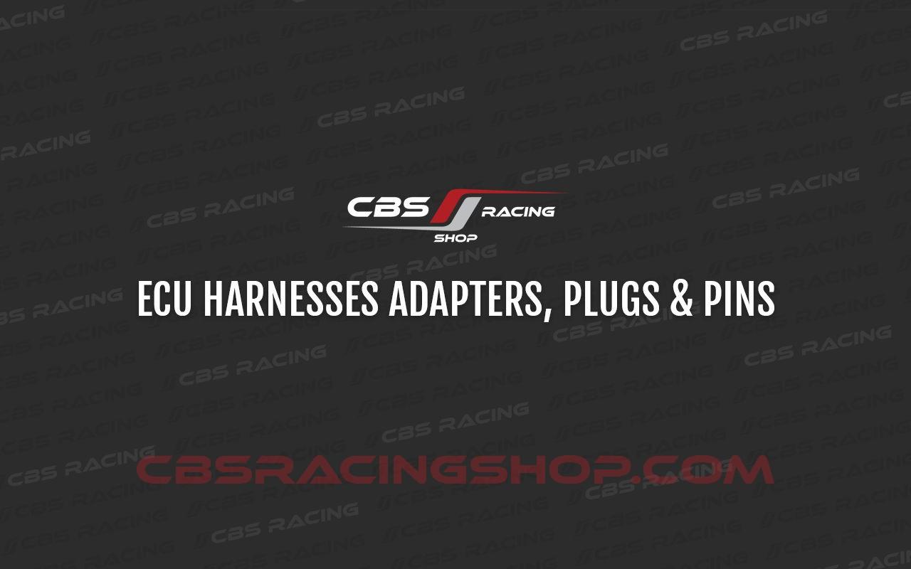 Bild für Kategorie ECU Harnesses Adapters, Plugs & pins