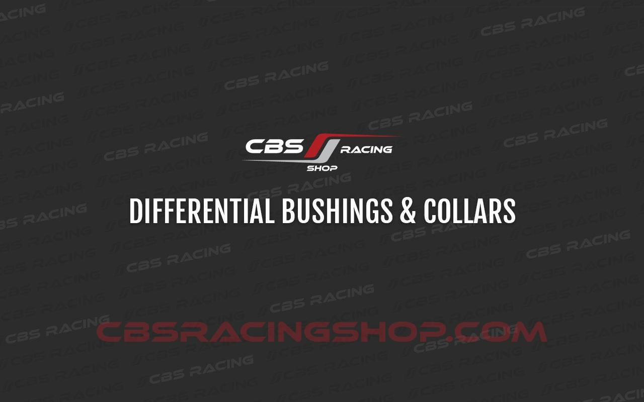 Bild für Kategorie Differential Bushings & Collars