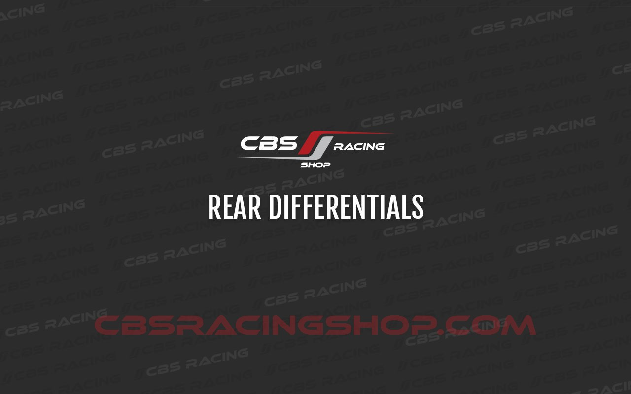 Picture for category Rear Differentials