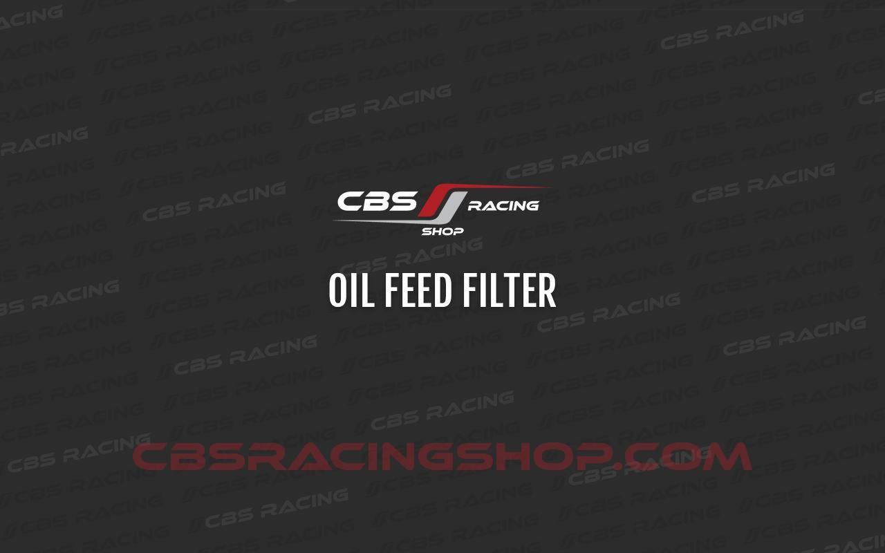 Image de la catégorie Oil Feed Filter