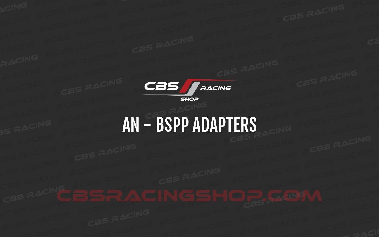 Afbeelding voor categorie AN - BSPP Adapters