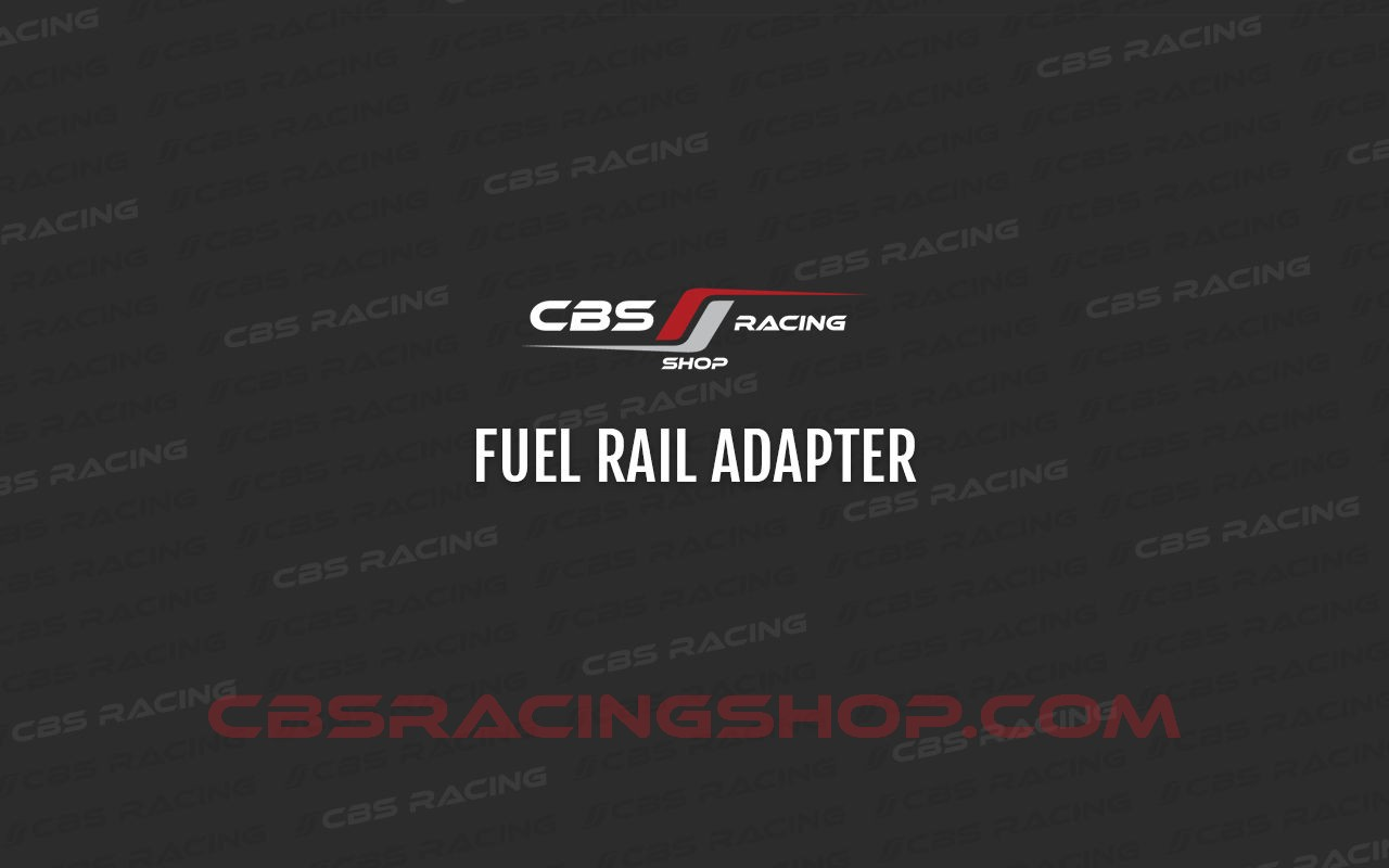 Picture for category Fuel Rail Adapters