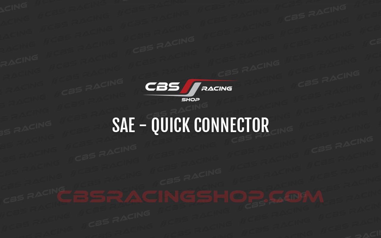 Picture for category SAE - Quick Connector
