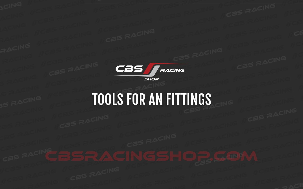 Picture for category Tools for AN Fittings