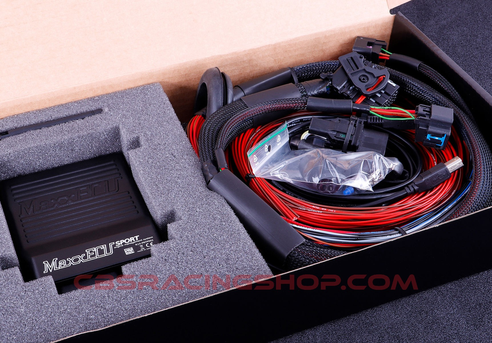 Picture for category Wire-In ECU
