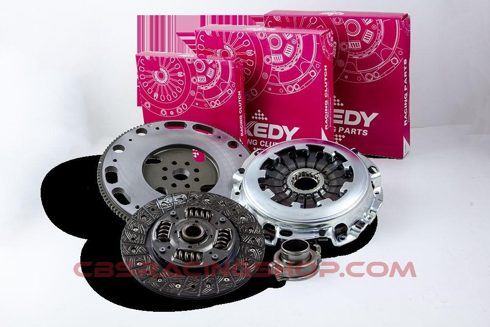 Afbeelding voor categorie Clutches & Flywheels