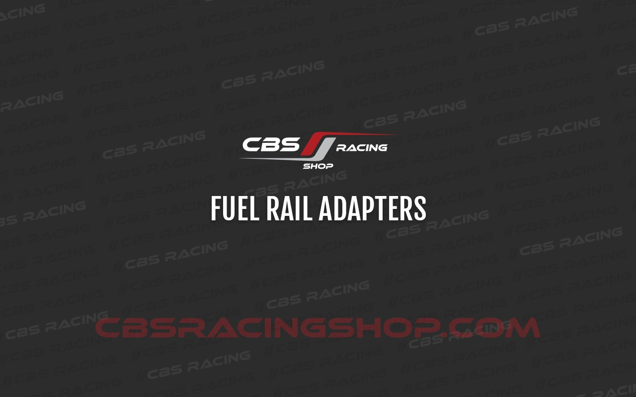 Bild für Kategorie Fuel Rail Adapters