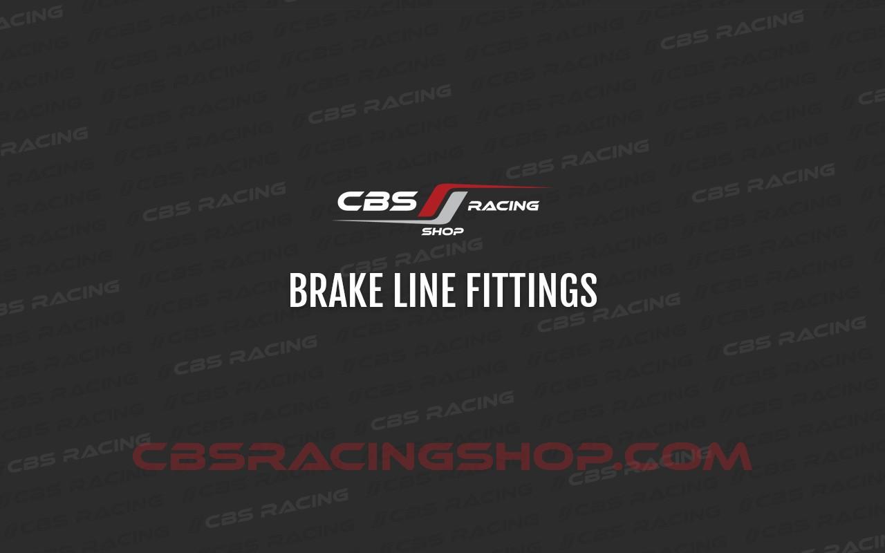 Afbeelding voor categorie Brake Line Fittings
