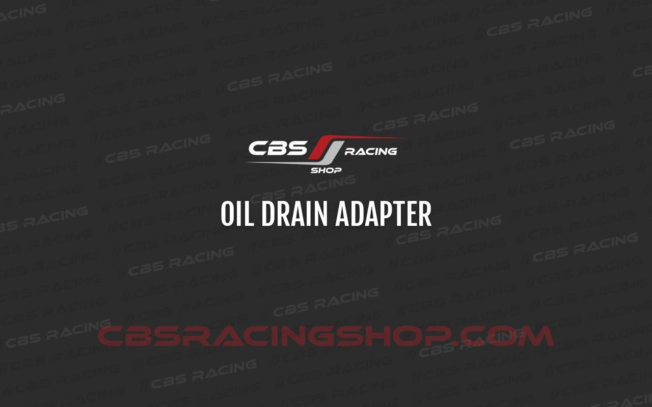 Afbeelding voor categorie Oil Drain Adapter