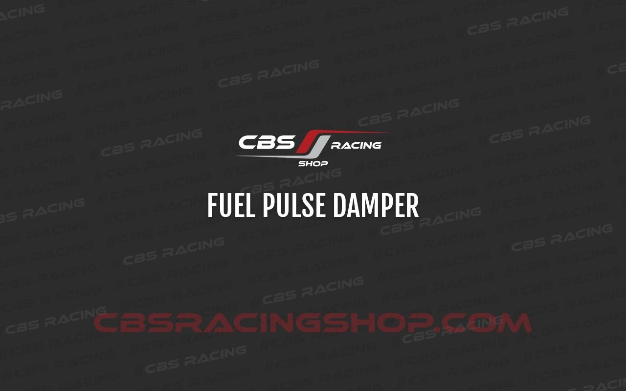 Bild für Kategorie Fuel Pulse Damper