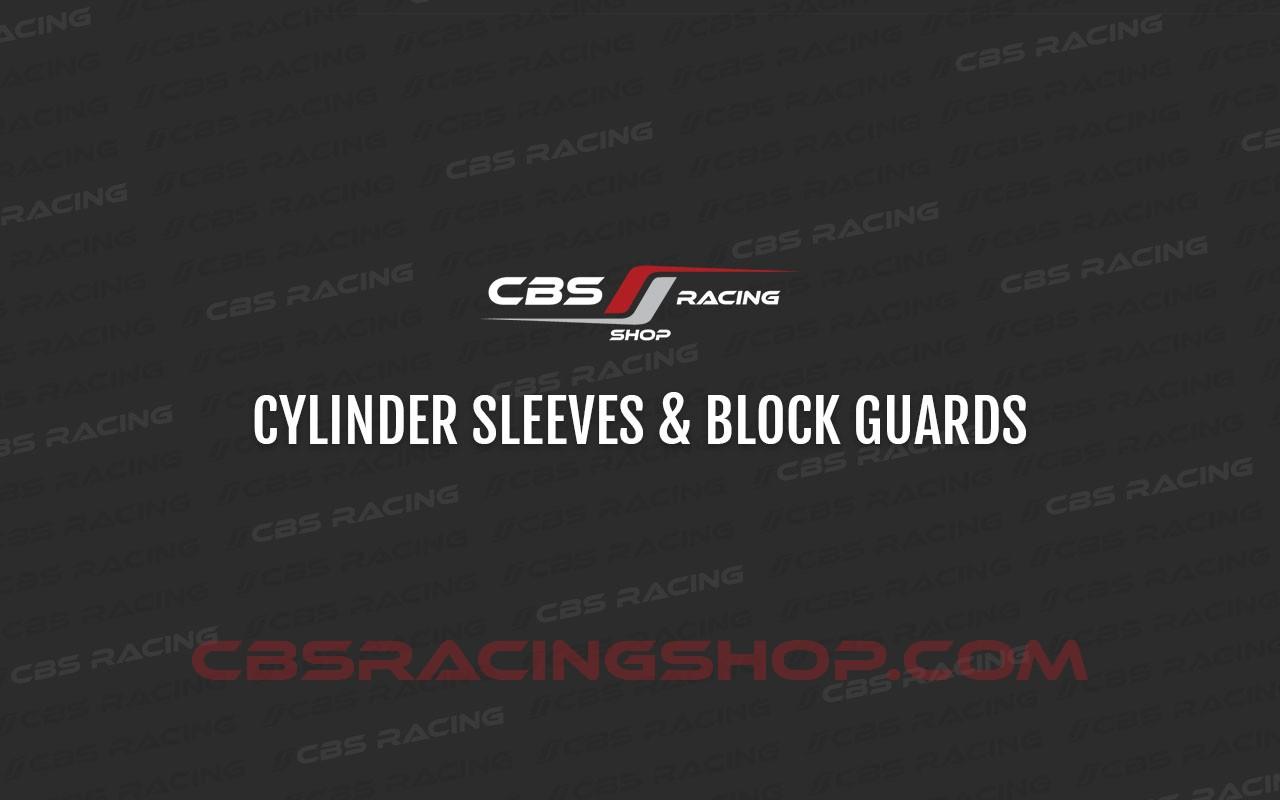 Afbeelding voor categorie Cylinder Sleeves & Block Guards