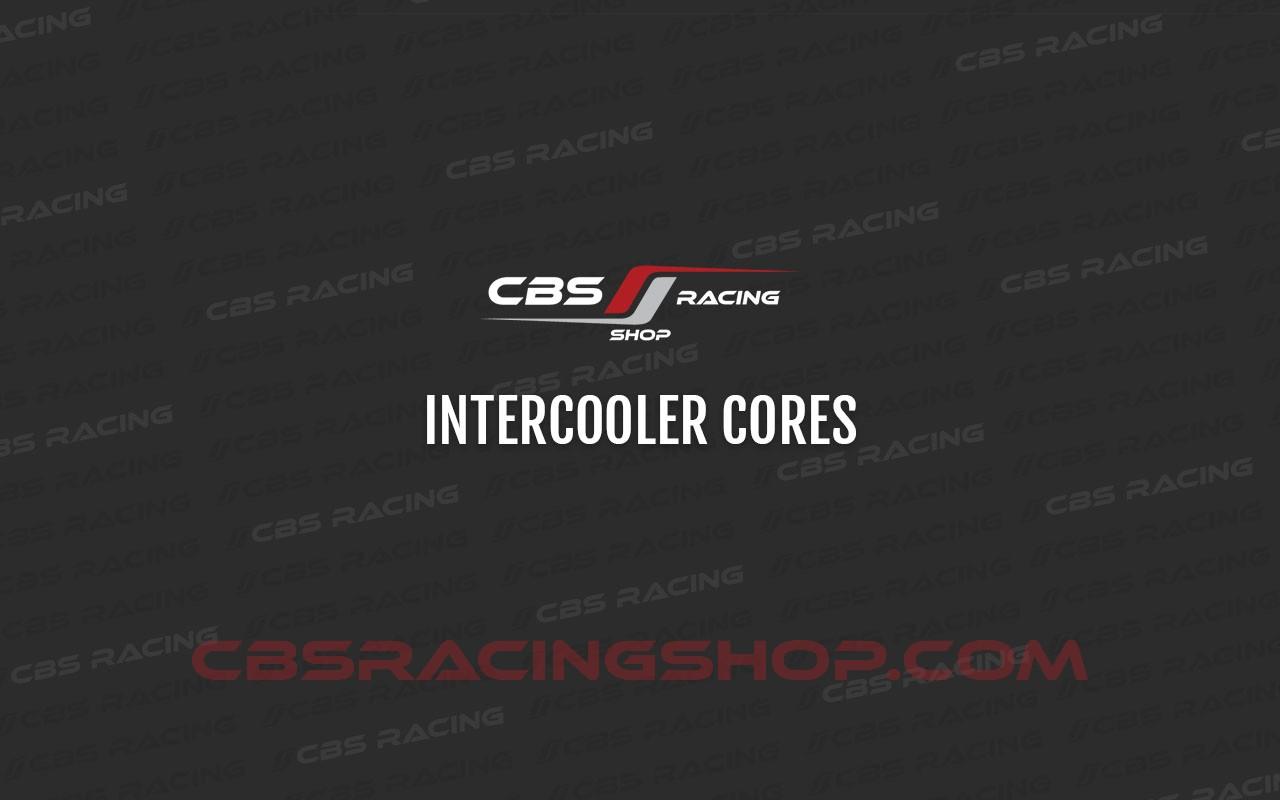 Afbeelding voor categorie Intercooler Cores